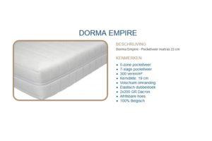 Dorma Empire