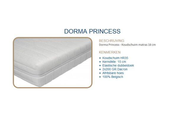 Dorma Princess