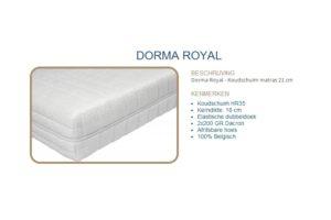 Dorma Royal