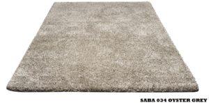 Saba 034 Oyster grey