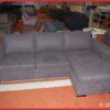 Hoekbank 'Miranda' 3 divan XL