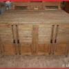 Dressoir Teak 160 cm breed