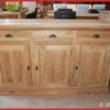 Dressoir Teak 150 cm breed