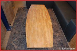 Salontafel Teakhout 180x70 cm