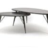 Salontafel set Droptops By-Boo 1052