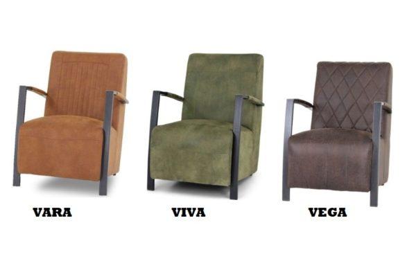 Vara-Viva-Vega