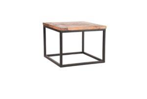 Bijzettafel Box 60x60x45 cm