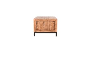 Salontafel Ghent 110x60x45 cm