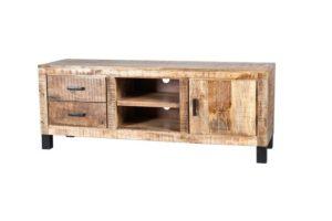 TV meubel Ventura - 1drs. 2 laden