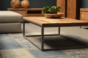 Coffee Table London 120 cm