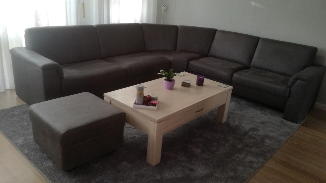 Hoekbank Thijs 3-HG-2.5 relax 67 nc