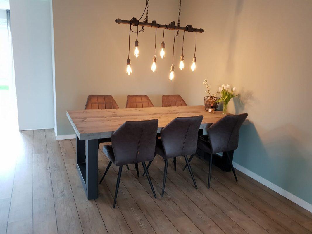 Eettafels & stoelen