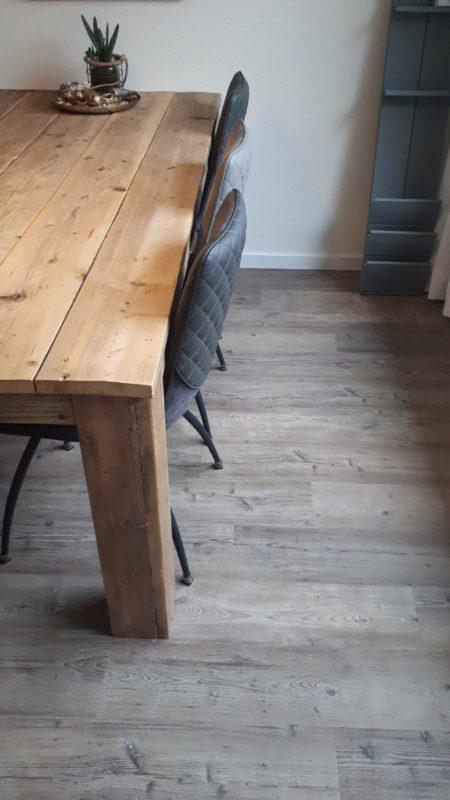 PVC vloer Superior smoky pine