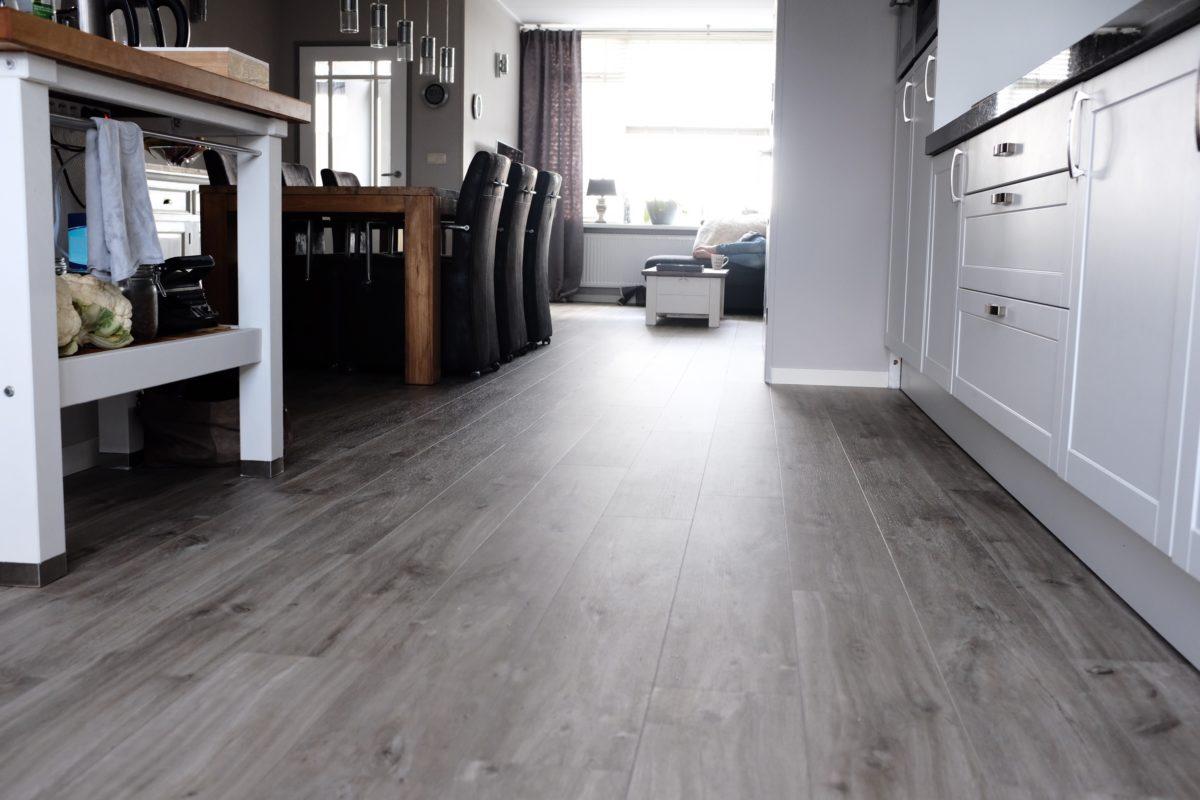 PVC vloer (Balance Glue down 40031)
