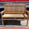 "Tuinbank teak 120 cm ""Lombok"""