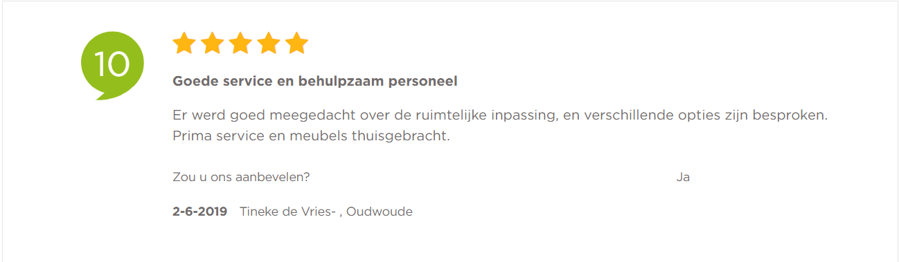 Review over Ideko Wonen