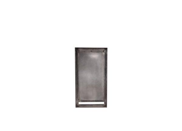 Dressoir Lock 190x45x85 cm mango hout + metaal