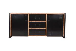 dressoir brussels 190x45x85 cm